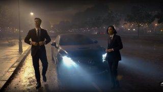Lexus - Muži v černém: Globální hrozba 2