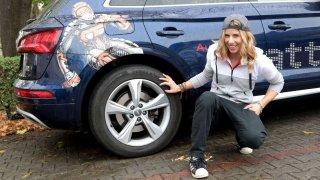 Audi Ester ledecká
