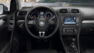 Volkswagen Golf IV.