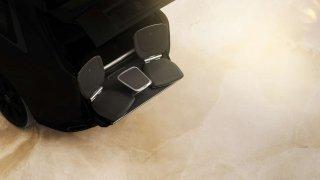Rolls-Royce Cullinan nabídne křesla pro nejlepší výhled