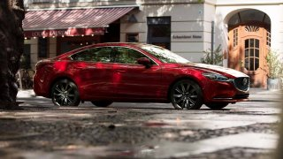 Mazda 6 facelift 3