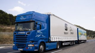 Seat a Grupo Sese - Duo trailer