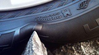 Nokian využívá aramidové technologie ina pneumatiky pro dodávky aobytné vozy