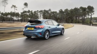 Ford Focus ST 2019 2