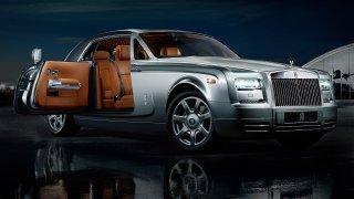 Výběr nového Rolls-Royce je zážitek.