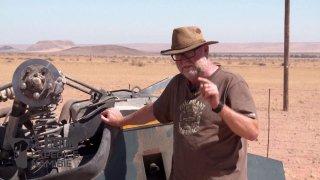 Reportáž: Expedice Namibie 18 s VW Amarok - 1.díl
