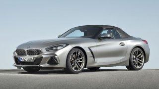 BMW Z4 - nové pojetí roadsteru