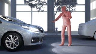 Toyota připravuje novou generaci bezpečnostních systémů