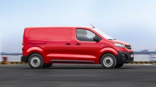 Opel Vivaro 2019 2