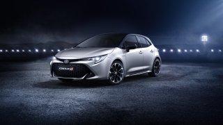 Toyota v Ženevě představí novou Corollu GR Sport a Corollu TREK