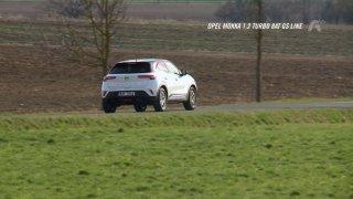 Recenze Opelu Mokka 1.2 Turbo 8AT GS Line