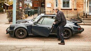 Porsche 911 Turbo najelo milion 5