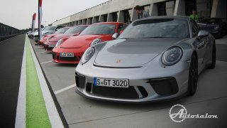 Porsche Sport Driving School 4