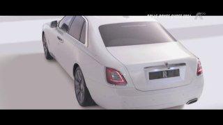 Auto news: Rolls-Royce Ghost, Mercedes-Benz třídy S