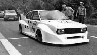 Škoda Garde Turbo
