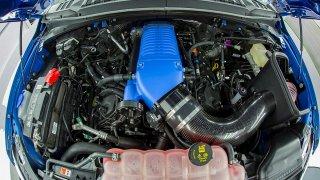Ford F-150 Shelby Super Snake - Obrázek 3