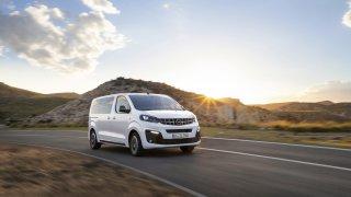 Opel Zafira Life 2019 4