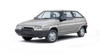 Škoda Favorit se měla vyrábět i jako kupé, sedan nebo MPV jako Berlingo. Funkční prototypy existují