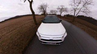Recenze Toyoty RAV4 Plug-in Hybrid Selection