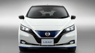 Nissan LEAF 3.ZERO 3