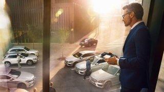 Některá auta vědí o svých řidičích téměř vše. Ukládají to a odesílají. Paranoia je na místě