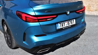 BMW M235i xDrive Gran Coupé