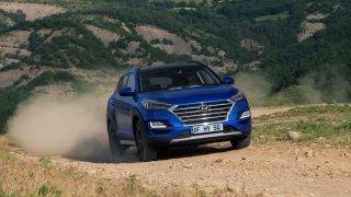 Hyundai využívá technologii MHEV 48 V