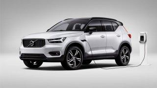 V roce 2025 mají elektromobily tvořit polovinu prodejů značky Volvo