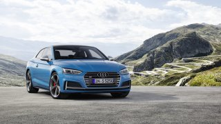 Audi S5 Coupé TDI 1