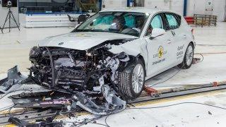 Mezi nejbezpečnějšími auty v Evropě jsou kromě volva i tři mazdy, dvě BMW nebo jedna škodovka