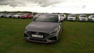 Recenze Hyundaie i30 N Fastback Performance