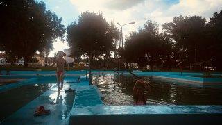 Kempy uprostřed města nabízí bazény plné léčivé vo