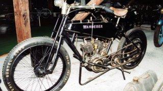 Wanderer Moto