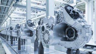 Ve Vrchlabí vyrobili dvoumiliontou dvojspojkovou převodovku DQ 200. Denně se jich zde vyrobí 2 200.