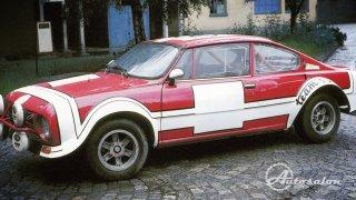 Škoda 200 RS 2