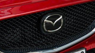 Mazda CX-5 detail  3