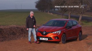 Recenze Renaultu Clio 1.3 TCE 130 EDC Intens