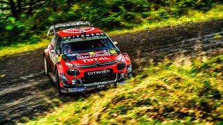 Citroën končí se závoděním ve WRC, odešla mu hlavní hvězda. Raději dá peníze do elektromobilů