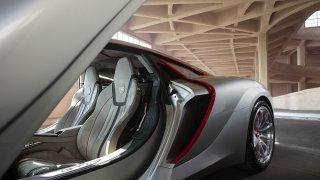 ATS Automobili GT 3