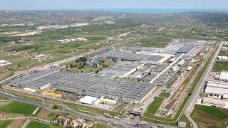 FCA Italia a skupina PSA prodloužily smlouvu o spolupráci
