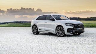 Audi Q8 a VW Touraeg dostaly nadupané plug-in hybridní pohony