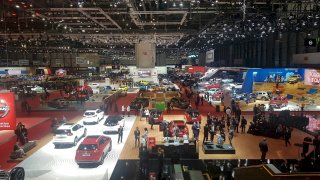 Nedávno se posmívali IAA v Mnichově, teď ale sami zcela ruší ženevský autosalon 2022