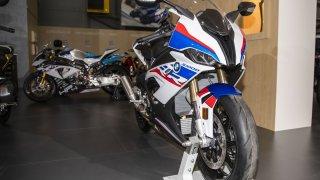 BMW Motosalon 2019 4
