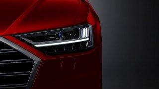 Audi A8 čtvrté generace 5