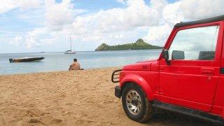5 rad, jak nenaletět při půjčování auta na dovolené