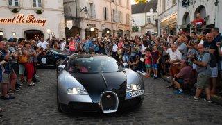 Bugatti oslavilo 110. výročí velkolepou Grand Tour napříč Francií. Podívejte se!