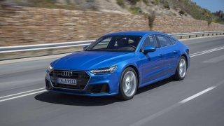 Audi zahajuje na našem trhu prodej modelu A7 Sportback