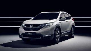 Honda bude na ženevském autosalonu prezentovat hybridní vozy, elektromobilitu a sport
