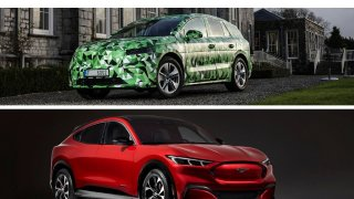 Škoda začne vyrábět přímého konkurenta pro Ford Mustang. Nabízíme porovnání obou aut