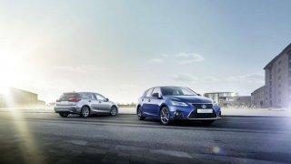 Prvním Lexusem s čistě elektrickým pohonem bude nová generace kompaktního hatchbacku CT. Ta se dostane na trh v roce 2020.